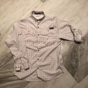 Columbia PFG Super Tamiami. Small.